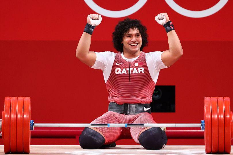 أولمبياد طوكيو : ذهبية ثانية للعرب ...