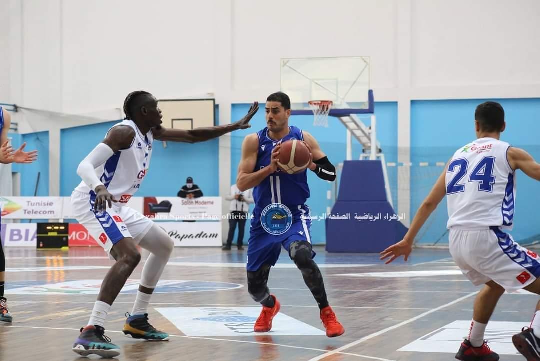 برنامج الدور النهائي للبطولة الوطنية المحترفة لكرة السلة...