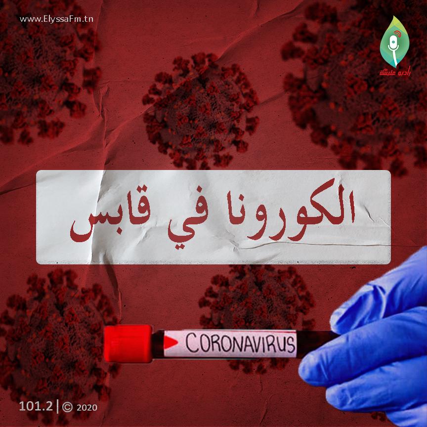 د.رياض الشاوش: الوضع الوبائي في ولاية قابس صعب