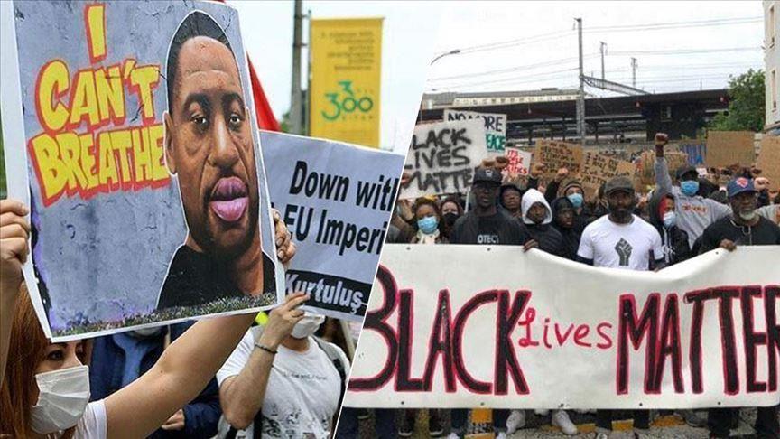 أمريكا : إدانة الشرطي الذي تسبب في مقتل جورج فلويد