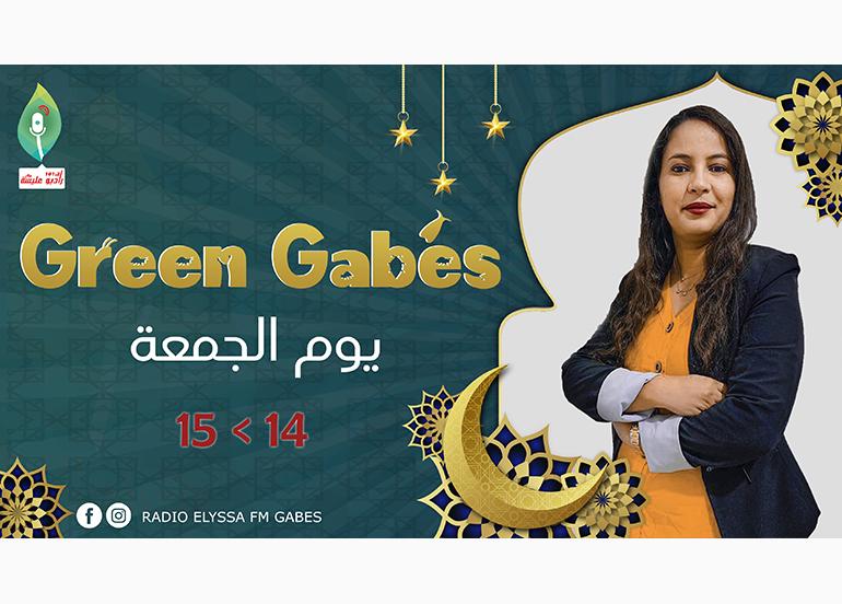 Green Gabés