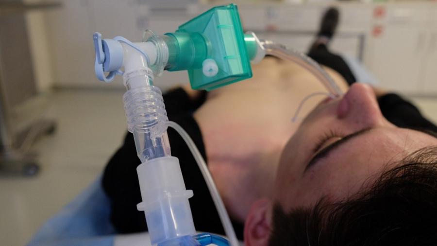 السمراني: نفاد الانتاج الوطني للأوكسجين سيضعنا أمام كارثة صحية