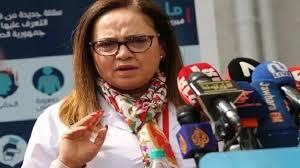 نصاف بن علية توضّح حقيقة وجود السلاسة الهندية لكورونا في تونس