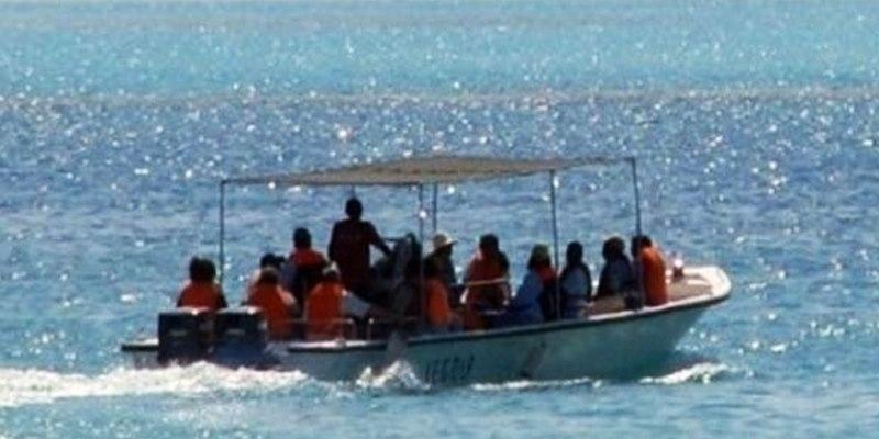 البحر المتوسط : إنقاذ أكثر من 700 مهاجر نهاية الأسبوع
