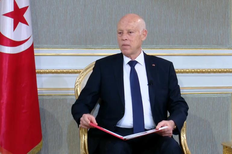 سعيّد: سنصل إلى تطعيم 5 ملايين تونسي خلال الأسابيع القادمة
