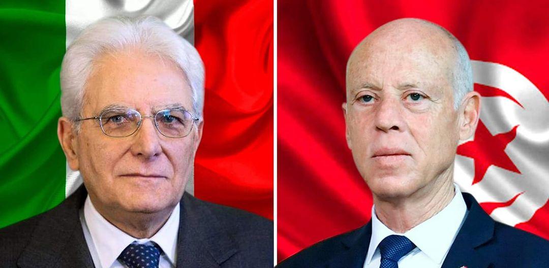 رئيس الجمهورية في زيارة رسمية إلى إيطاليا يومي 16 و17 جوان الجاري