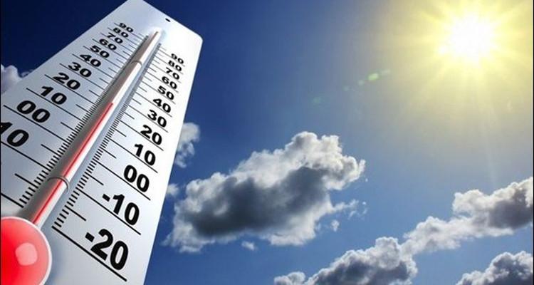 طقس اليوم : تواصل إرتفاع درجات الحرارة