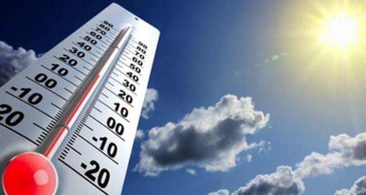 طقس الاثنين: ارتفاع متوقّع للحرارة