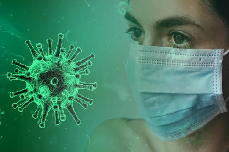 أعراض جديدة تظهر على المصابين بكورونا في الموجة الثالثة