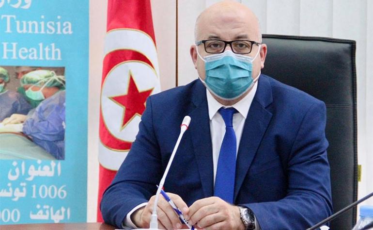 وزير الصحة: نسبة امتلاء أسرة الإنعاش بلغت 92 بالمائة بالمستشفيات العمومية