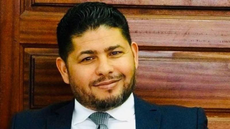 النائب محمد عمار يستقيل من حزب التيار والكتلة الديمقراطية