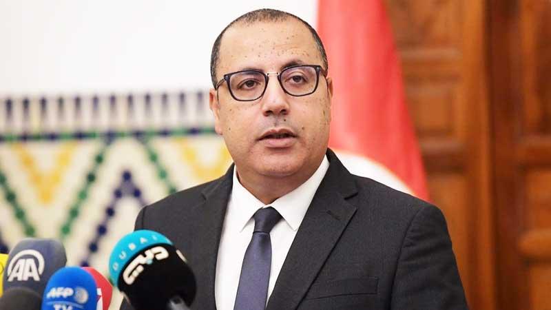 الحجر الصحّي الشّامل..رئيس الحكومة يوضّح