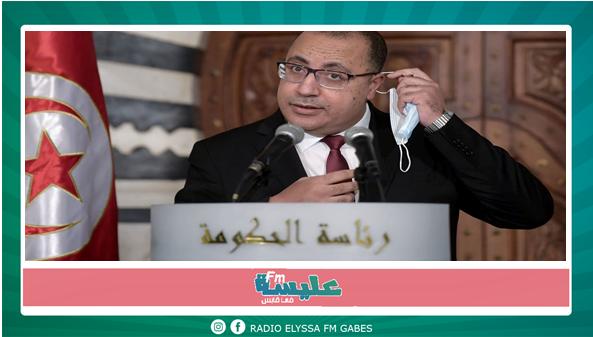 رئيس الحكومة : لن أستقيل