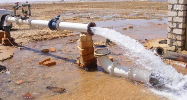 وزير الفلاحة : قابس و مدن الجنوب الشرقي ستعاني عجزا مائيا في صائفة 2021