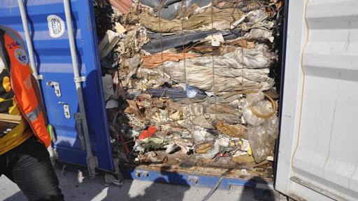 قضية النفايات الإيطالية: رفض طلب الإفراج عن مدير بوكالة التصرف في النفايات