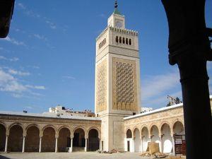 انطلاقًا من اليوم: إعادة فتح المساجد والجوامع بتونس الكبرى