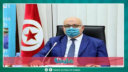 وزير الصحة يصف الوضع الوبائي بالحرج