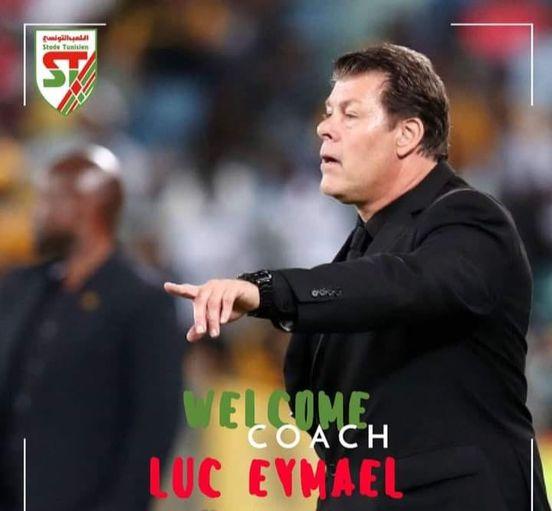 الملعب التونسي يتعاقد مع مدرب بلجيكي...