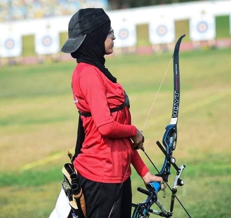 أولمبياد طوكيو :رحاب الوليد أول المشاركين في الأولمبياد...