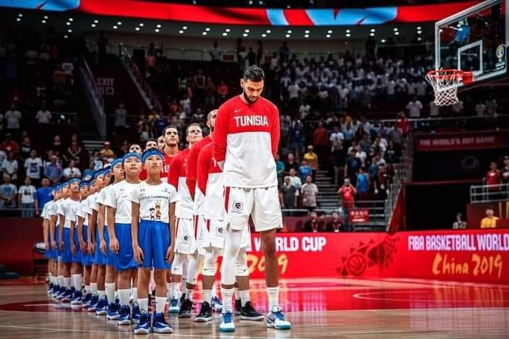 كرة السلة: برنامج مباريات المنتخب التونسي في كأس أفريقيا...