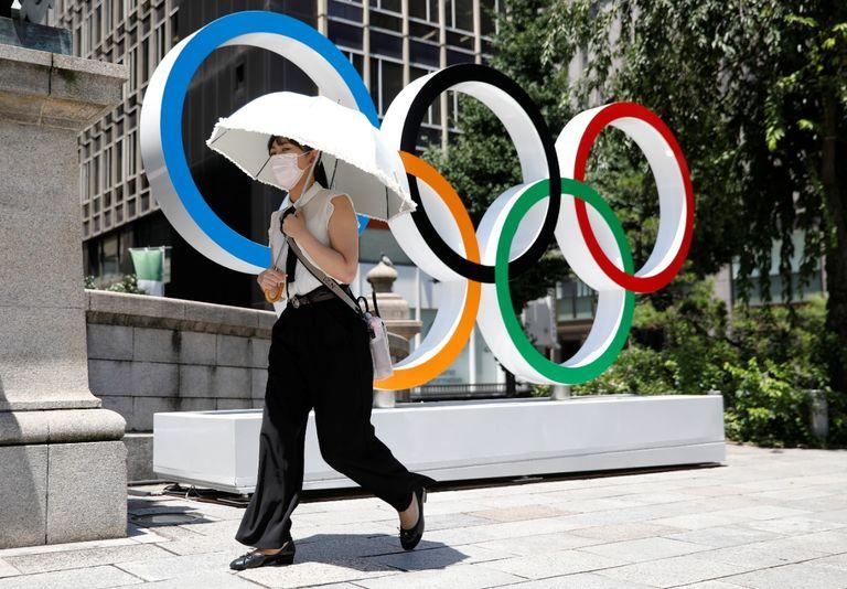 موعد حفل افتتاح أولمبياد طوكيو 2021...