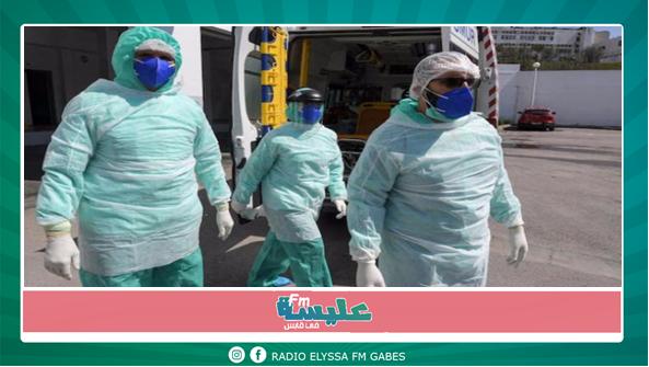 البارحة : دفن 24 ضحية لكورونا في القيروان