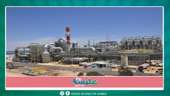 قابس : انطلاق حملة لمراقبة السلامة بمؤسسات المنطقة الصناعية
