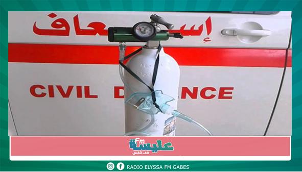القيروان : سرقة قارورة أوكسجين من مستشفى