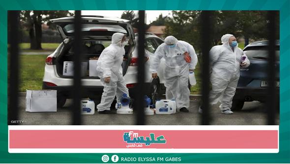 أستراليا : تسجيل أول وفاة بفيروس كورونا في 2021