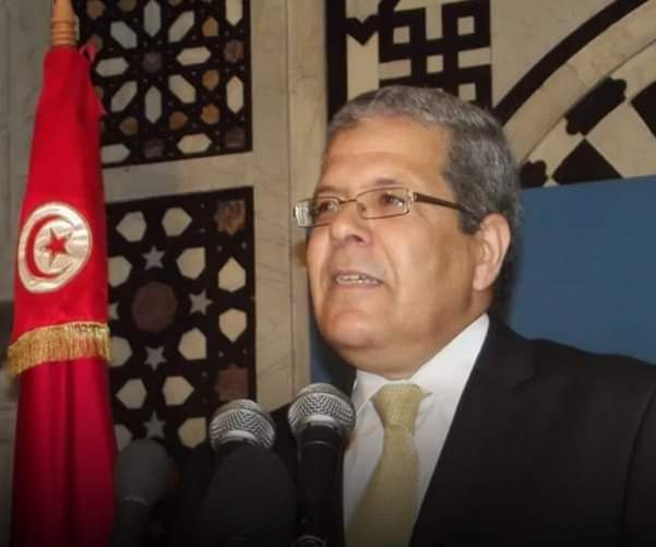 عثمان الجرندي يدين العملية الارهابية الأخيرة في فرنسا