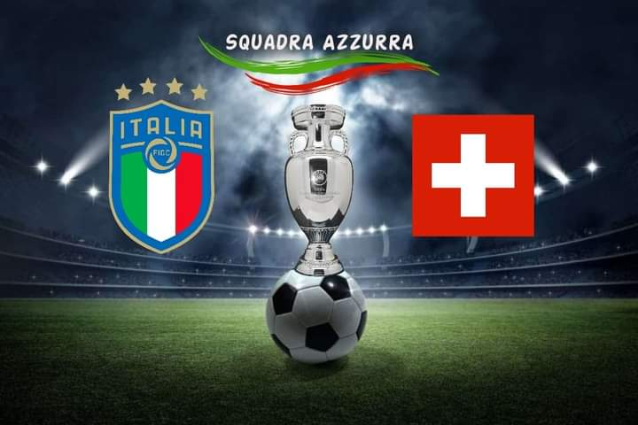 يورو 2020:إيطاليا تؤكد قوتها وتحقق فوزا عريضا