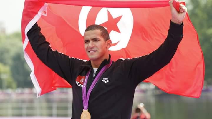 رسميا أسامة الملولي حاضر في أولمبياد طوكيو 2021....