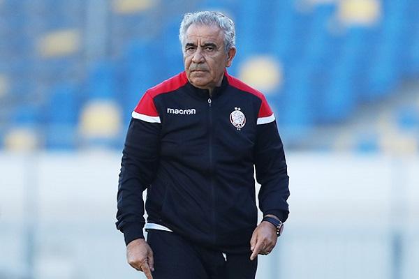 تألق تونسي في الدوري المغربي الممتاز ...