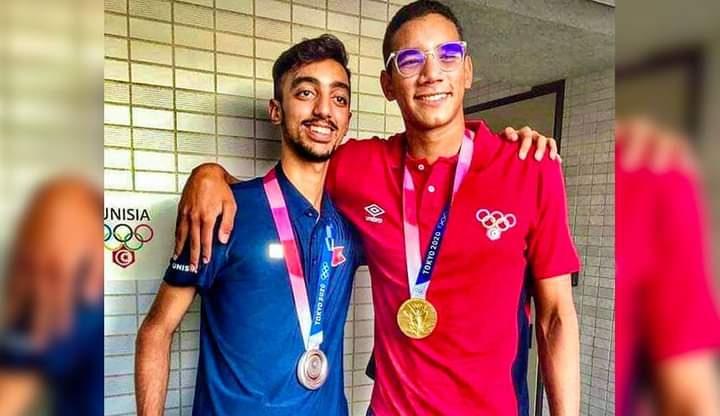 نهاية المشاركة التونسية في أولمبياد طوكيو...