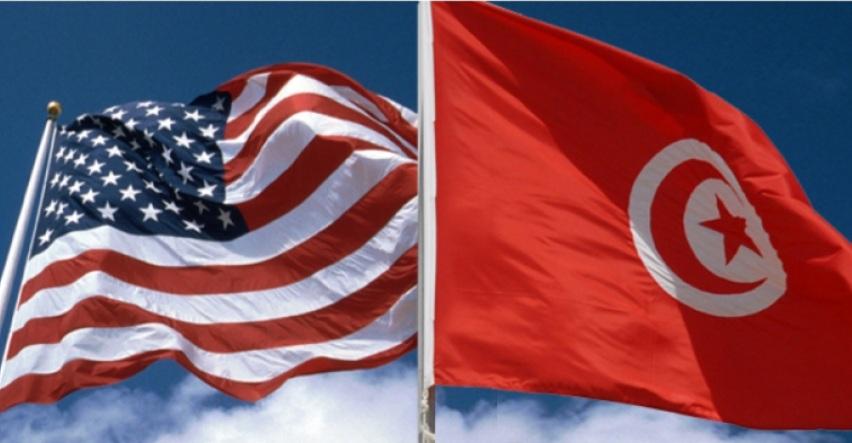 السفارة الأمريكية في تونس: «الحكومة الأمريكية لم تقدم أي تمويل لدعم حملة الرئيس سعيد