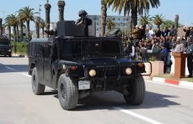 الذكرى الـ65 لانبعاث قوات الأمن الداخلي