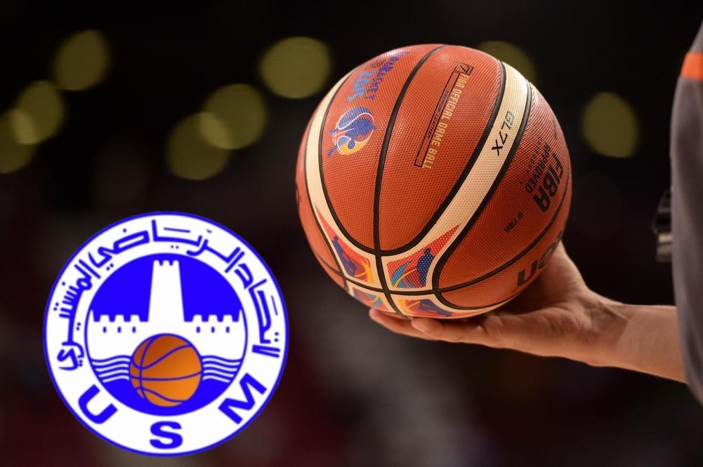 الإتحاد المنستيري يتوج رسميا بلقب كأس تونس لكرة السلة