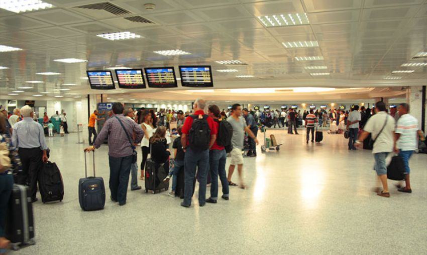 إعفاءات من محافظة مطار قرطاج إثر مرور إرهابي دون جواز