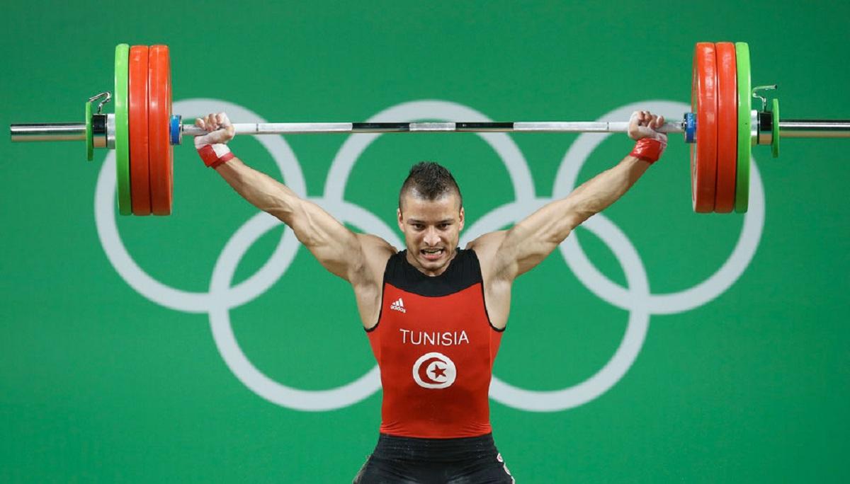 أولمبياد طوكيو: كارم بن هنية في المركز السادس ...