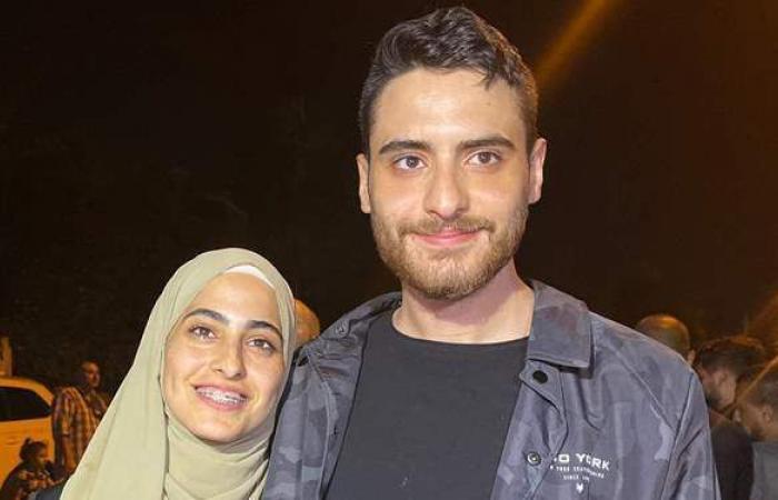 فلسطين : الإفراج عن محمد الكرد بعد إطلاق سراح شقيقته منى