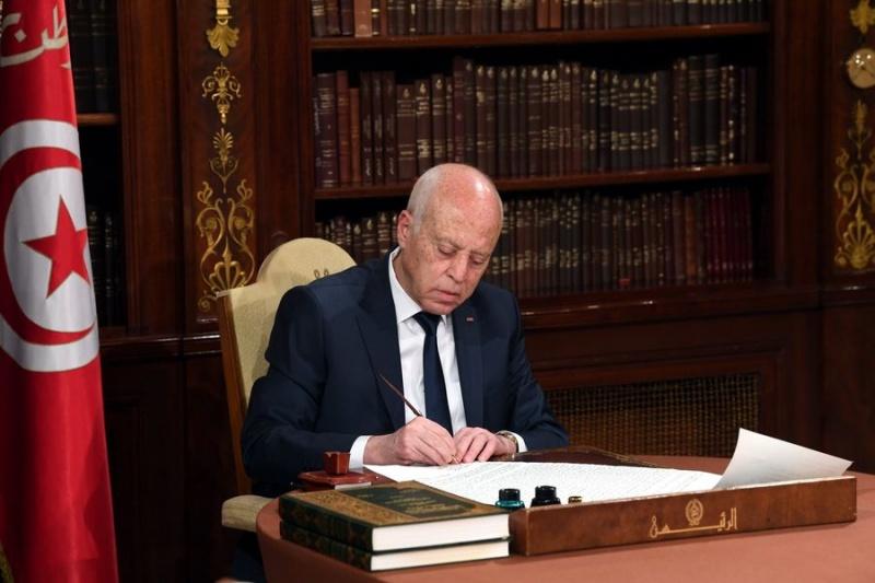 البرلمان ينقاش  رفض رئيس الجمهورية تعديلات قانون المحكمة الدستورية